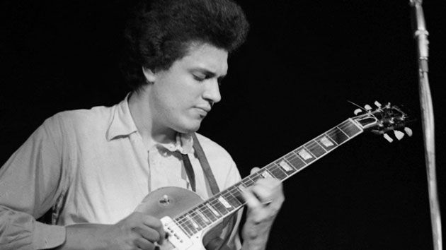Beyond Blues: Mike Bloomfield's Manic Magic