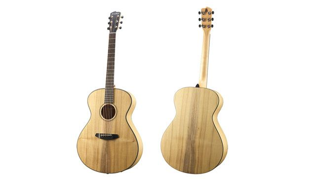 Breedlove Guitars Introduces the Concerto