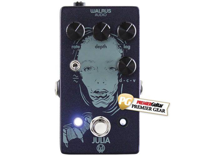 Walrus Audio Julia Review
