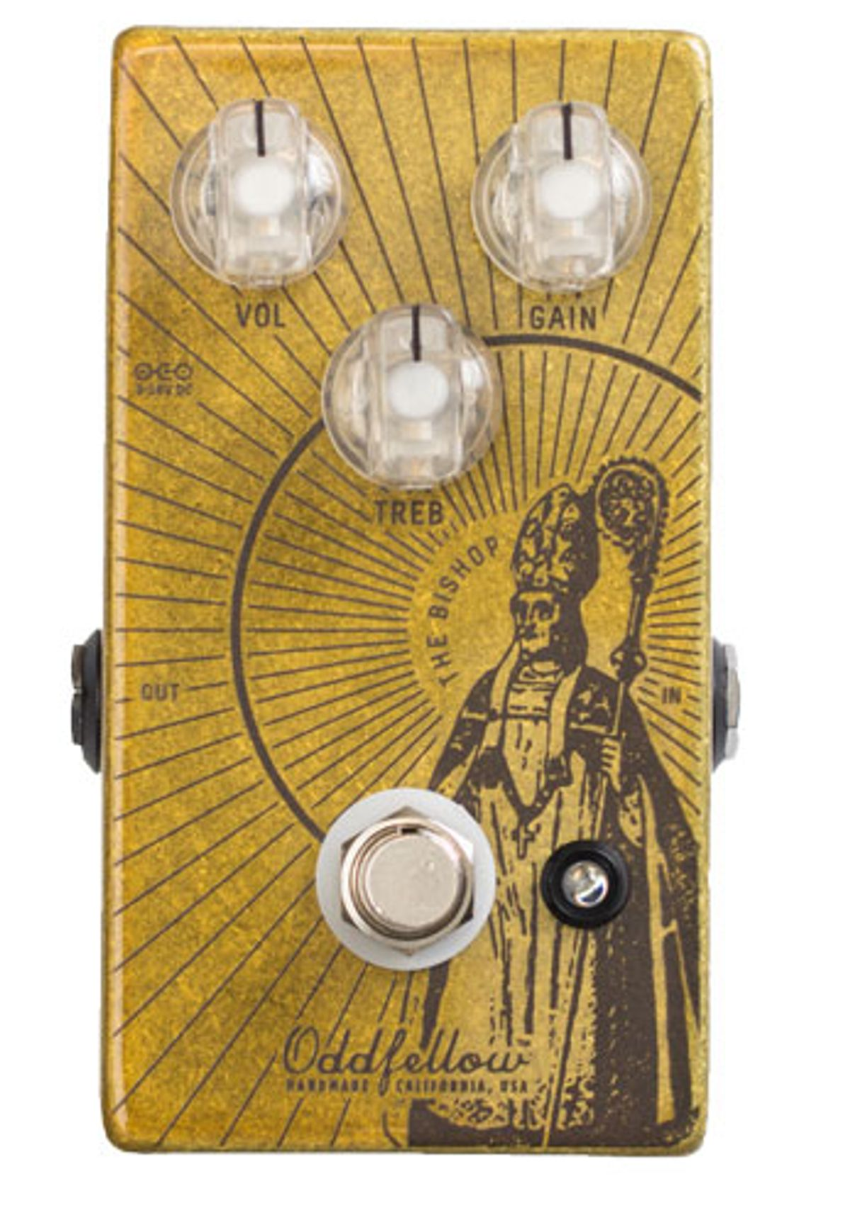 Oddfellow Effects Introduces the Bishop