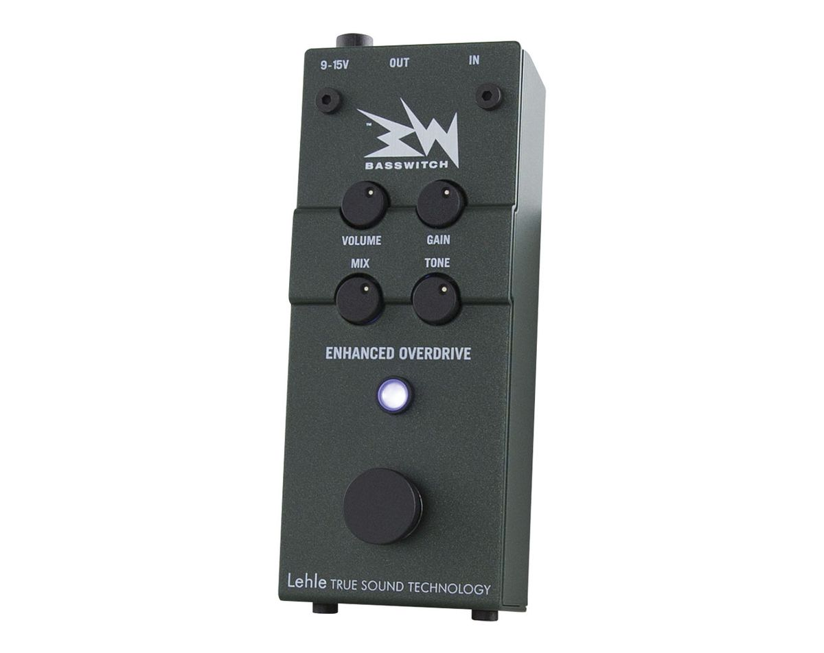 RMI Basswitch Enhanced Overdrive Review