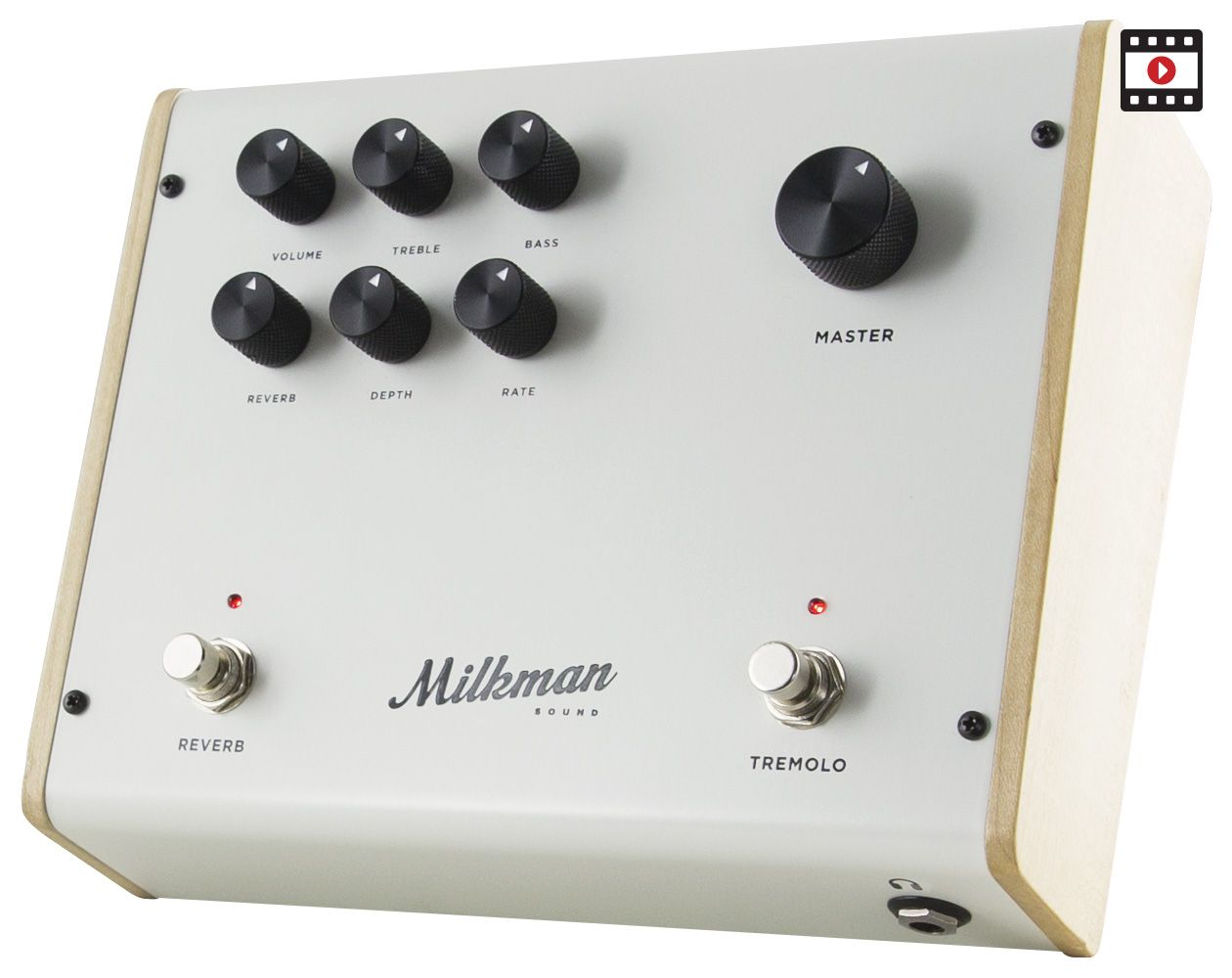 Milkman Sound The Amp Review
