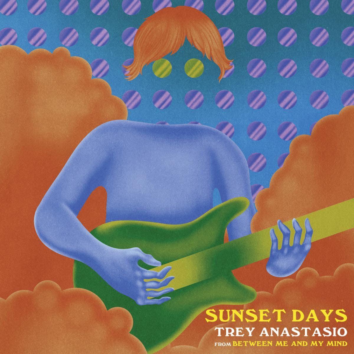 "Trey Anastasio Unveils New Song ""Sunset Days"""