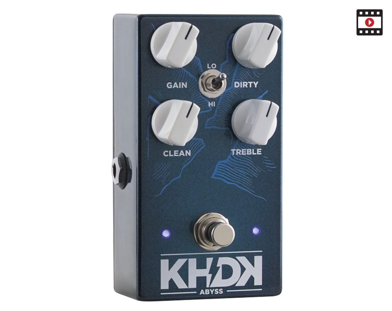 KHDK Abyss Review
