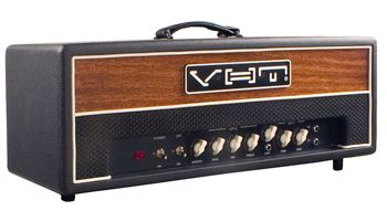 "VHT Announces ""The Standard"" Series 36-Watt Handwired Head"