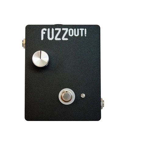 Ohm Made Electronics Announces the Fuzz Out!