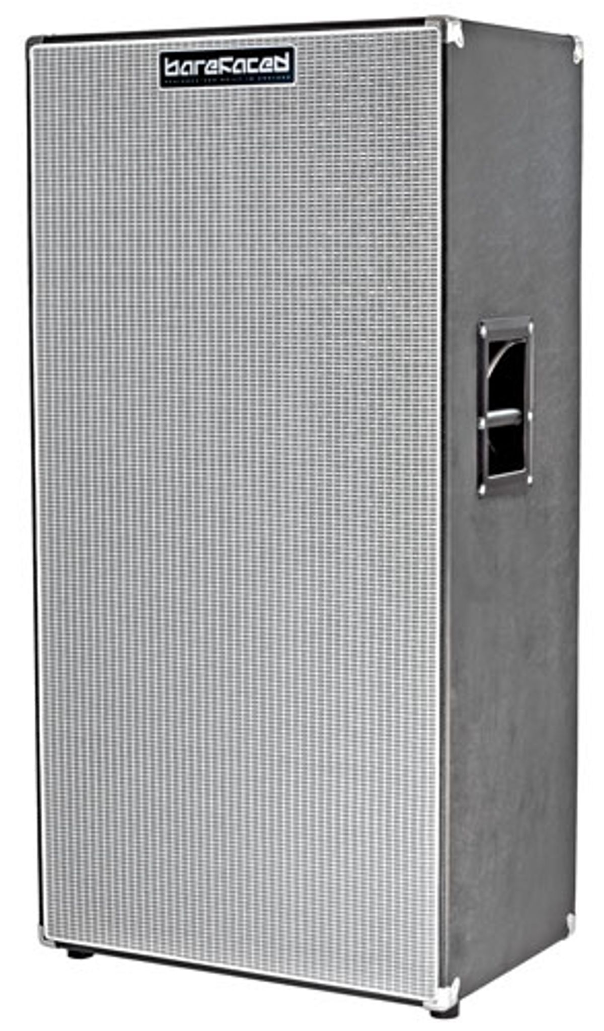 Barefaced Audio Unveils the Eight 10 Bass Cab