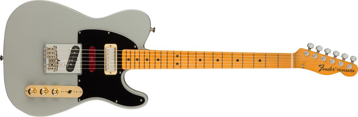 Fender Announces the Stories Collection Brent Mason Telecaster