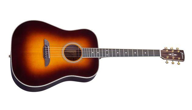 Framus Announces Legacy Acoustics