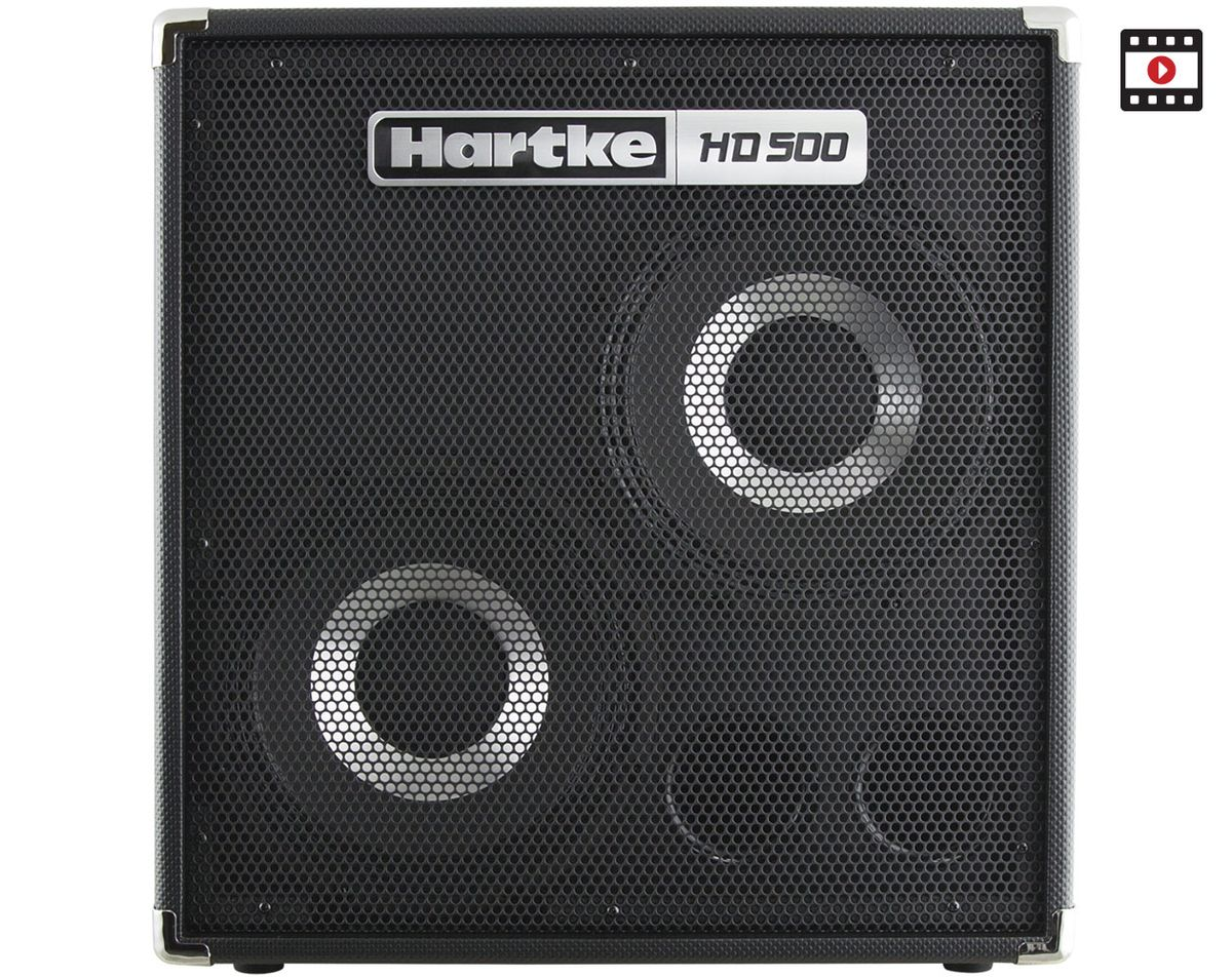 Hartke HD500 Review