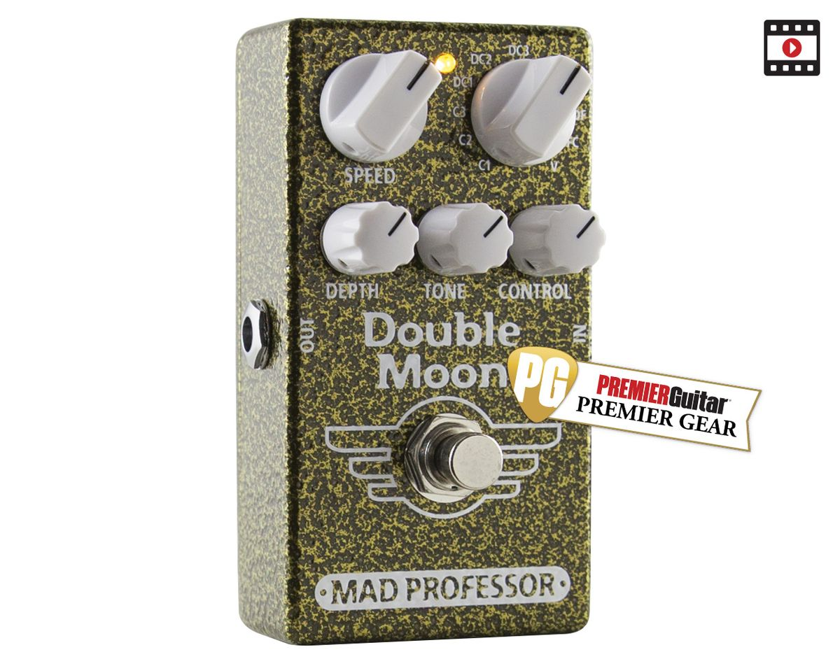 Mad Professor Double Moon Review