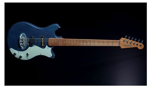 Island Instruments Announces the Anzol 2.0