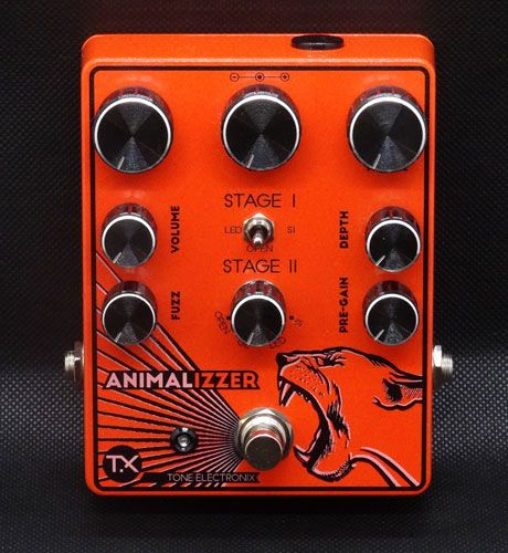 Tone Electronix Releases the Animalizzer