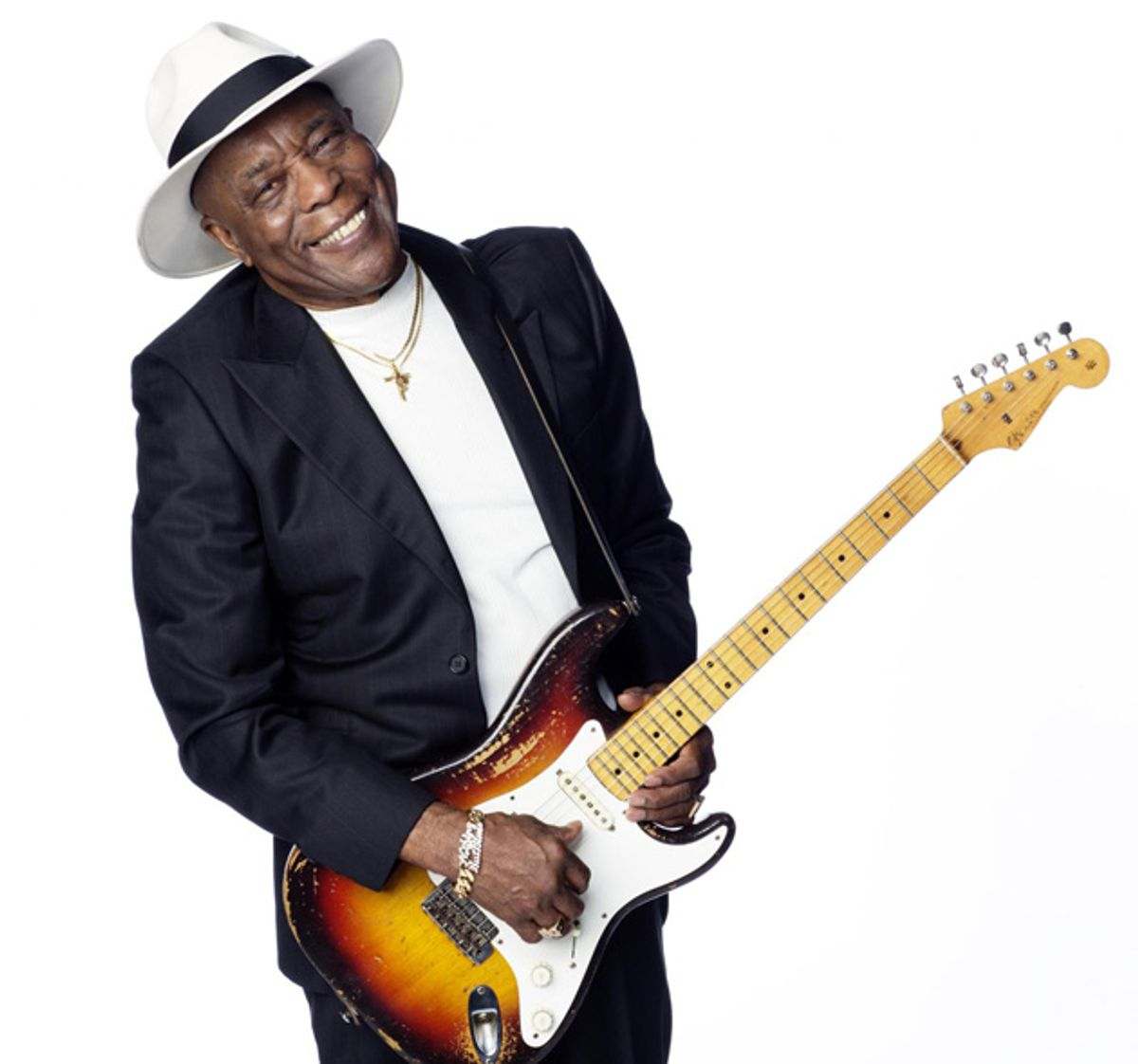 Buddy Guy's Rhythm and Blues, Old and New