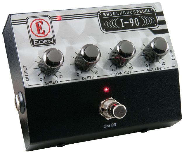 Eden I-90 Bass Chorus Review