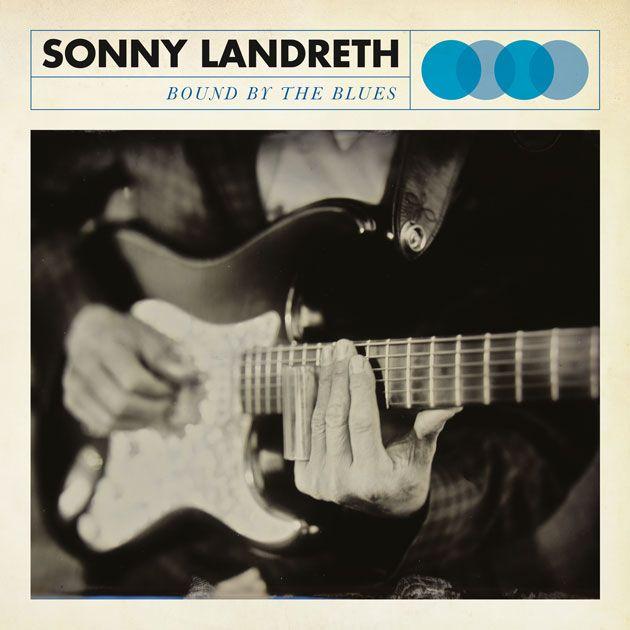 Sonny Landreth's Album Premiere