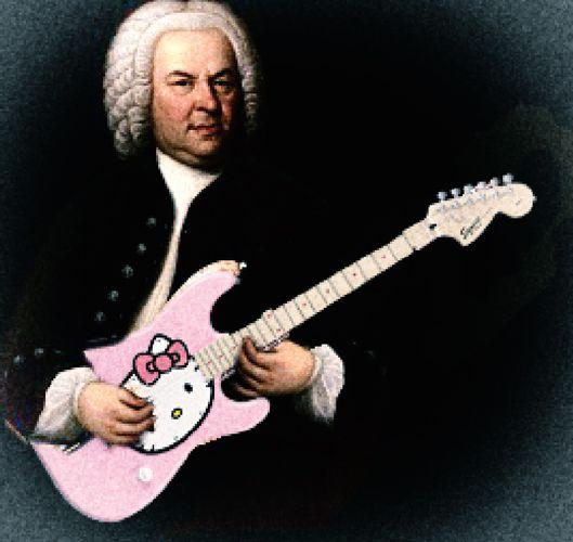 The Guitarist's Toolkit: Sharpening the Rhythmic Blade