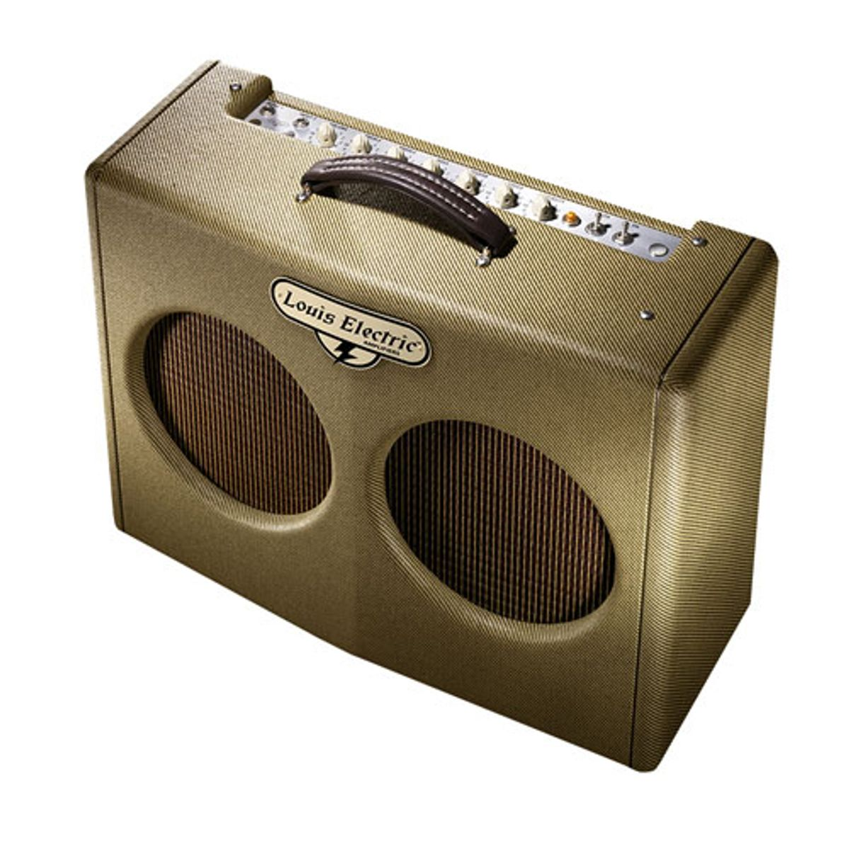 Louis Electric Introduces the Gattone Amp