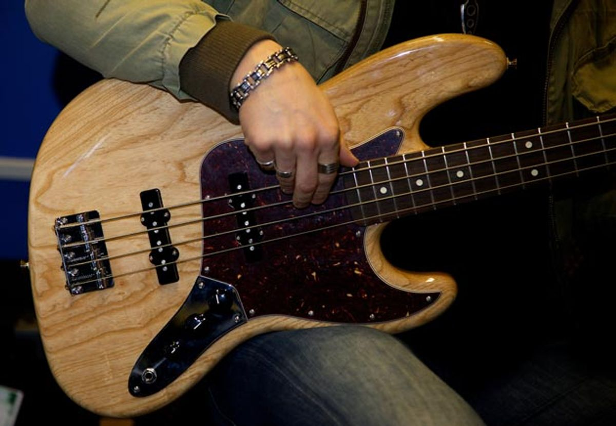 On Bass: Covering Your Basses, Pt. 2