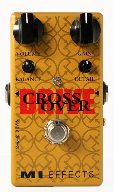 MI Audio Releases Cross Over Drive and DIY Dual Drive OD Kit
