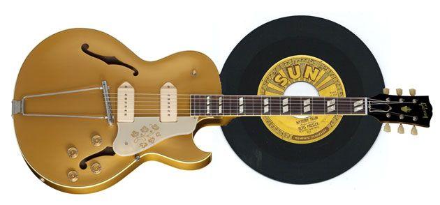 Beyond Blues: Scotty Moore's Raucous Rockabilly Licks