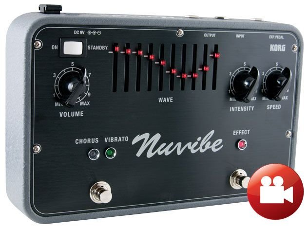 Korg Nuvibe Review