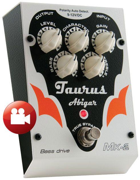 Taurus Abigar Mk-2 Review