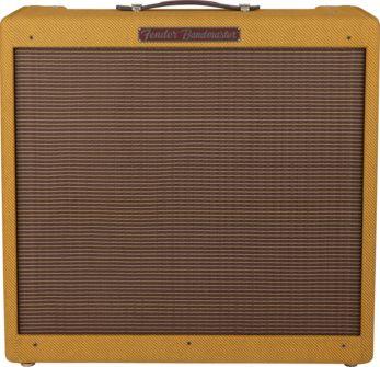 Fender Releases the Custom Series '57 Bandmaster