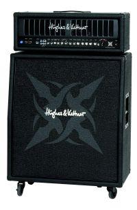 Hughes & Kettner Debuts Coreblade Metal Amp Head