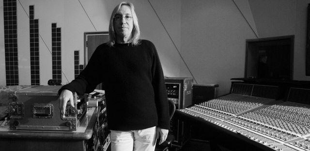 Producer Chuck Ainlay on Recording Mark Knopfler