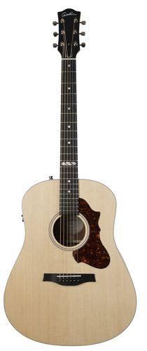 Godin Guitars Launches the Metropolis Classic QIT