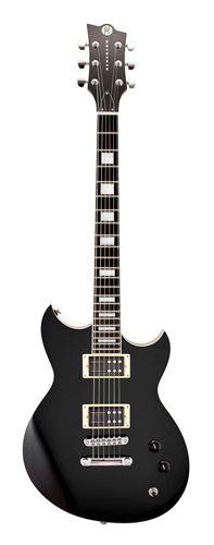 Reverend Guitars Unveils the Robin Finck Signature Model