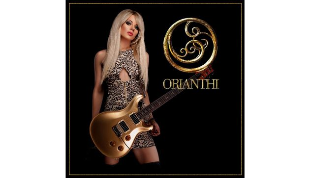 """Orianthi Unveils New Album O and Releases First Single """"Sinners Hymn"""""""
