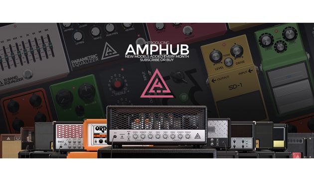 STL AmpHub Plug-In Now Available