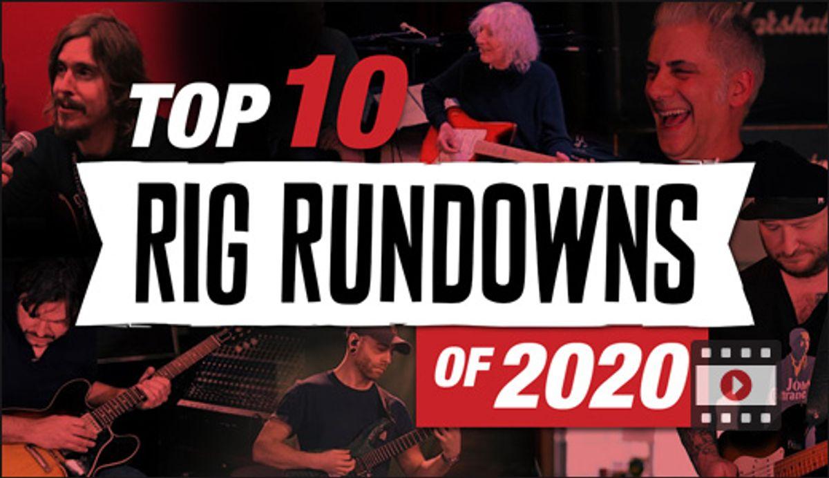 Top 10 Rig Rundowns of 2020