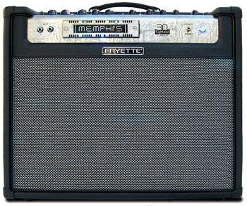 Fryette Amplification Launches Memphis 30 Combo