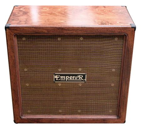 Emperor Cabinets Birch 4x12 Cabinet Review