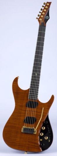 Moog Guitar to Debut at Summer NAMM