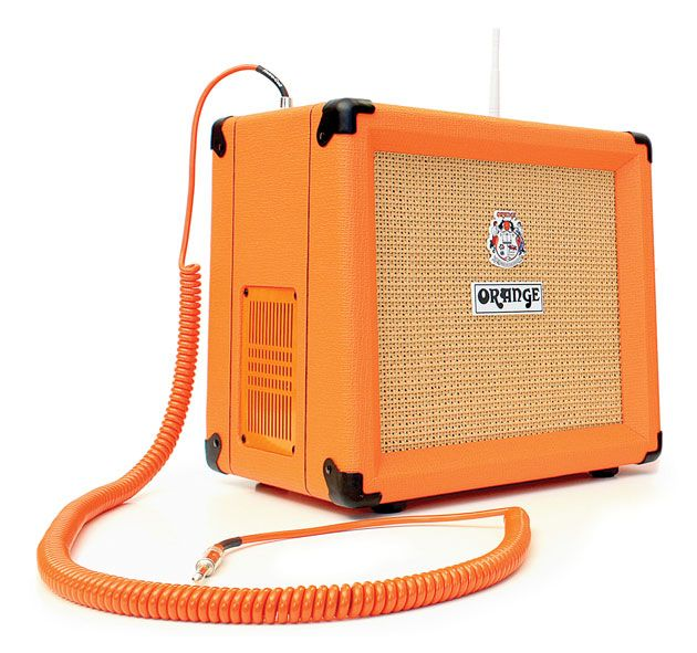 Orange Amplification Announces OPC Series, OB1-K Bass Amp, and Dual Dark Series
