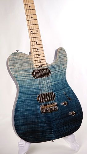 Iconic Guitars Releases Evolution Series T and T Limited Models