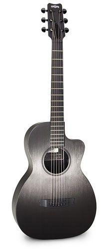 RainSong Graphite Guitars Announces the Concert Hybrid Series