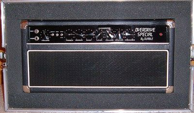 Dumble Overdrive Special Rig Hits eBay