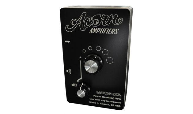 Acorn Amps Announces the Elevenuator