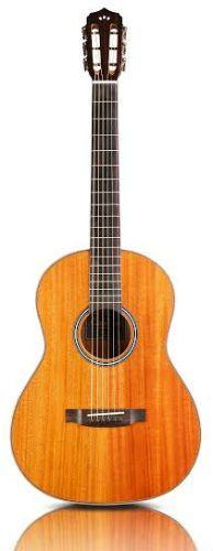 Cordoba Guitars Launches the Leona Series