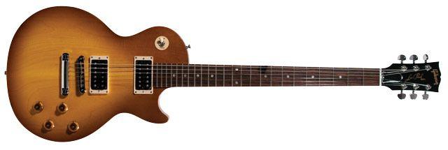 Gibson Les Paul Studio Baritone Electric Guitar Review