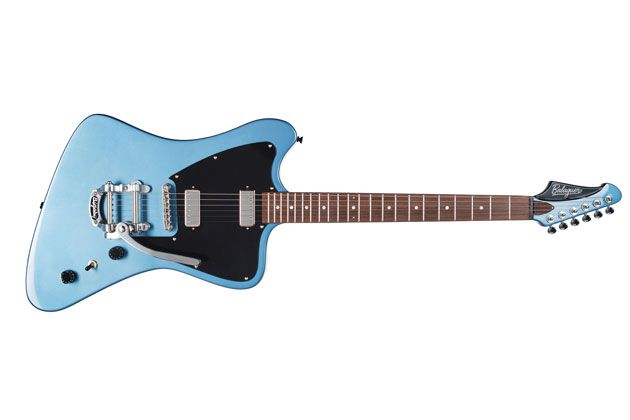 Balaguer Guitars Releases the Gaia