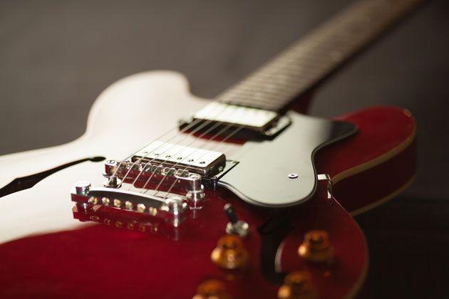 Rhythm Rules: 8 Ways to Navigate a 12-Bar Blues