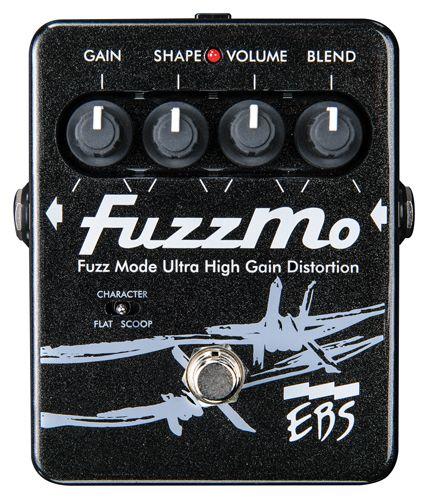 EBS Announces the FuzzMo