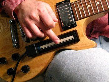 Kilpatrick Audio Announces Striptease Effects Controller