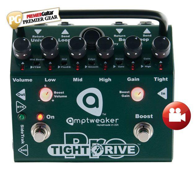 Amptweaker TightDrive Pro Review